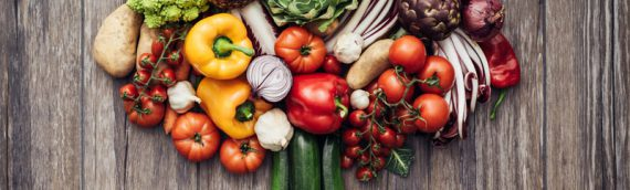Why A Plant-Based Diet Is Better